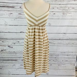 Old Navy sundress striped ready for summer!